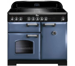 Classic Deluxe 100 Induction Stone Blue Falcon