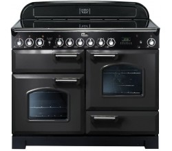 Classic Deluxe 110 Induction Charcoal Black Falcon
