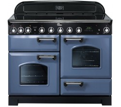 Classic Deluxe 110 Induction Stone Blue Falcon