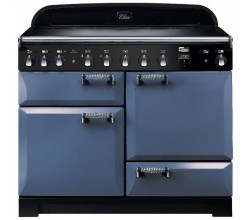Elan Deluxe 110 Induction Stone Blue Falcon