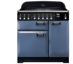 Elan Deluxe 90 Induction Stone Blue Falcon