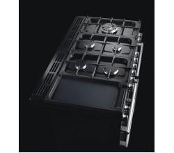 Nexus 110 Dual Fuel Charcoal Black Falcon