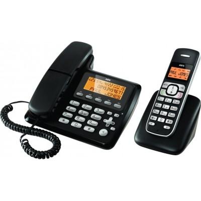 Voxtel D210 Combo AEG Telefonie