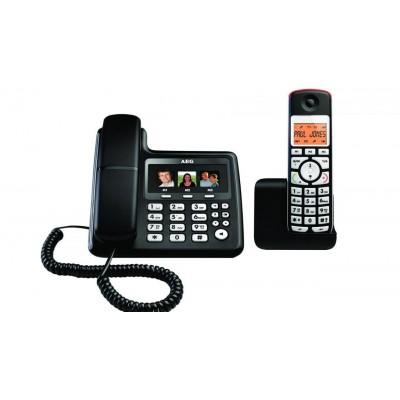 Voxtel S110 Combo AEG Telefonie