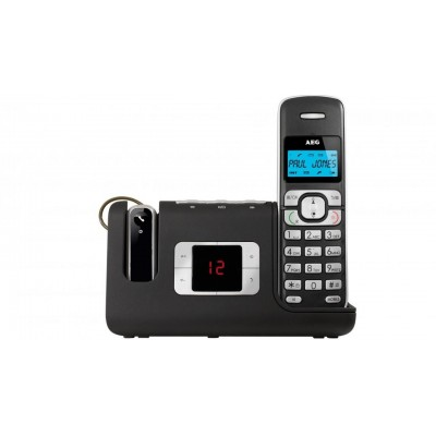 Voxtel D235 AEG Telefonie