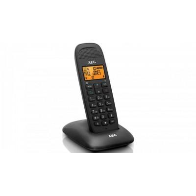 Voxtel D81 Noir AEG Telefonie