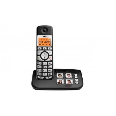 Voxtel S120 AEG Telefonie