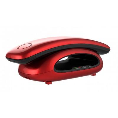 Solo 10 Rouge AEG Telefonie