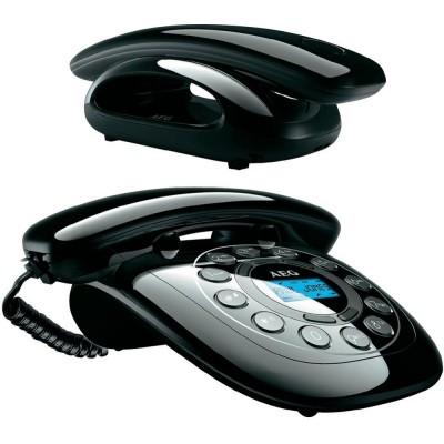 Solo Combo 15 Black AEG Telefonie