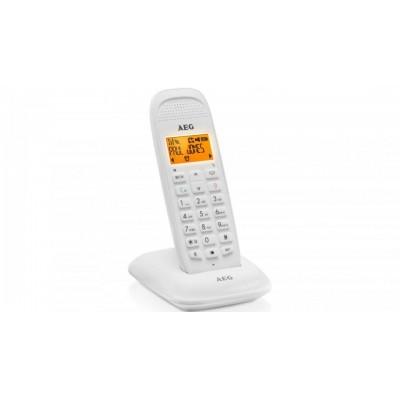Voxtel D81 Blanc AEG Telefonie