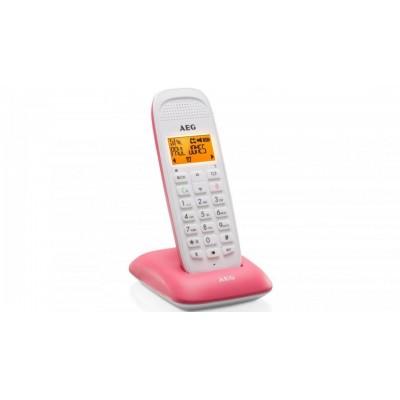 Voxtel D81 Pink AEG Telefonie