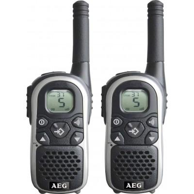 Voxtel R220  AEG Telefonie