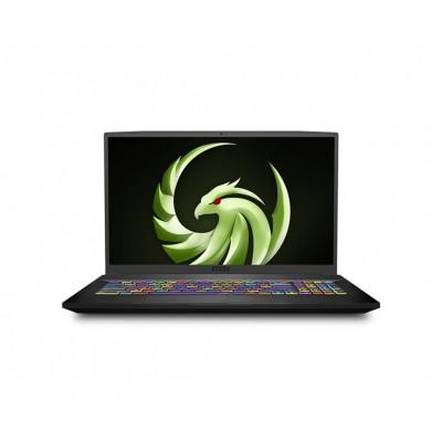 gaming laptop bravo 17 A4DDR-036BE  MSI