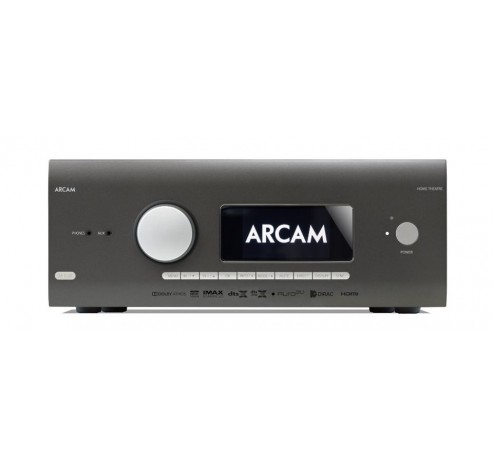 AVR10  Arcam