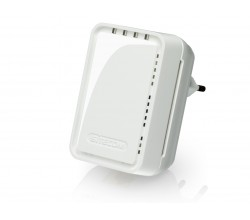 WLX-2006 N300 Wi-Fi Range Extender Sitecom