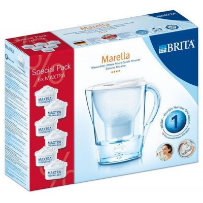 Marella Cool 1/2 Year Pack (1014158) Brita