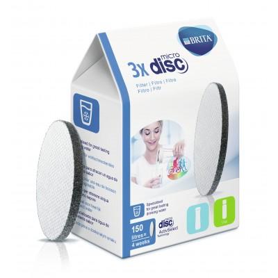 MicroDisc 3-Pack Brita