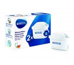 Waterfilterpatroon MAXTRA+ 2-Pack Brita