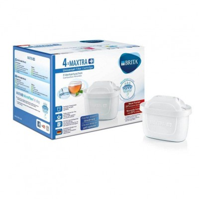 Waterfilterpatroon MAXTRA+ 4-Pack Brita
