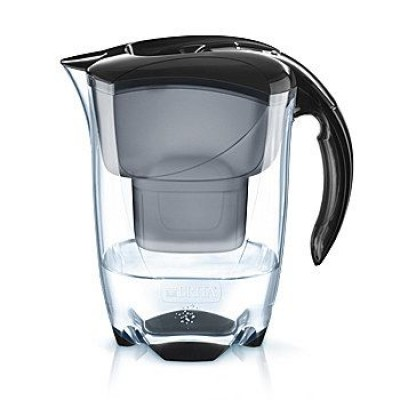 Fill & Enjoy Elemaris Cool Noir Brita