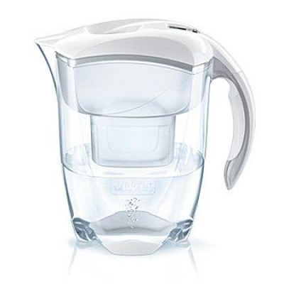 Fill & Enjoy Elemaris XL Blanc Brita