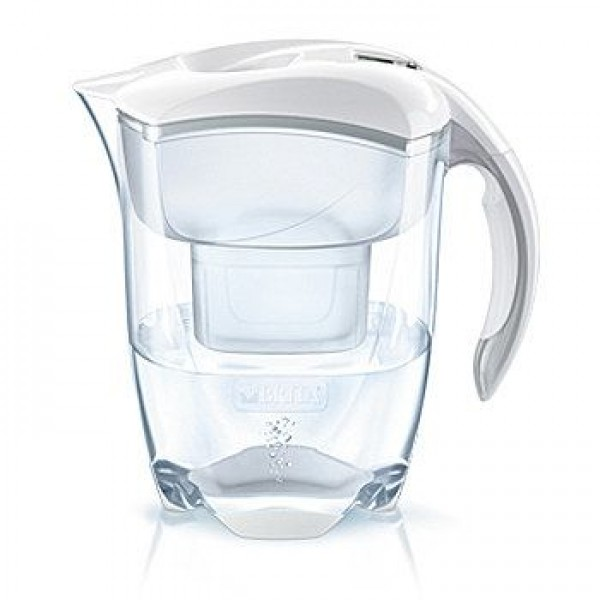 Fill & Enjoy Elemaris XL Wit Brita