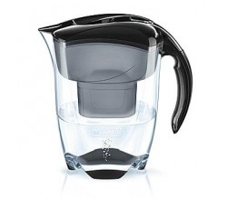 Fill & Enjoy Elemaris XL Zwart Brita
