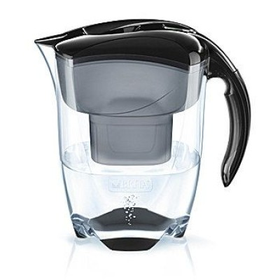 Fill & Enjoy Elemaris XL Noir Brita
