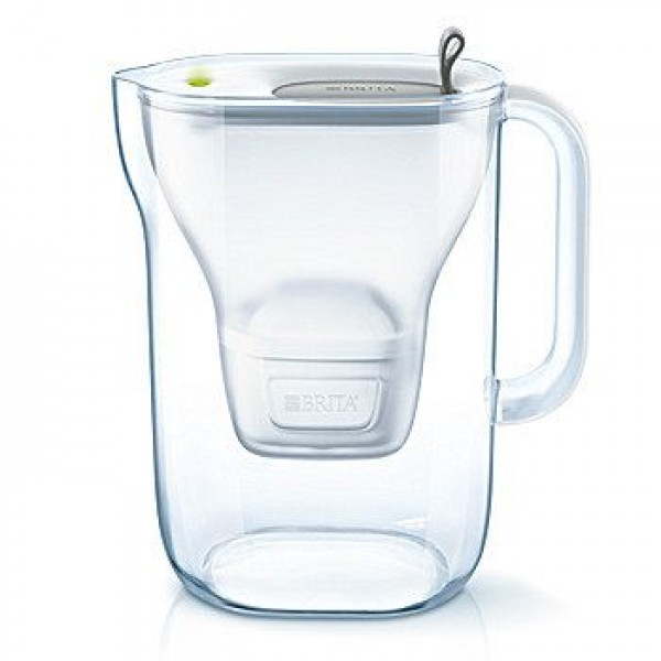 Fill & Enjoy Style Cool Grijs Brita