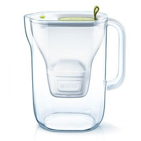 Fill & Enjoy Style Cool Lime Brita