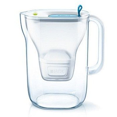 Fill & Enjoy Style Cool Blue Brita
