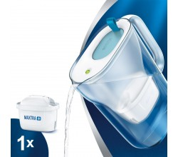 Waterfilterkan Style Cool blue Brita