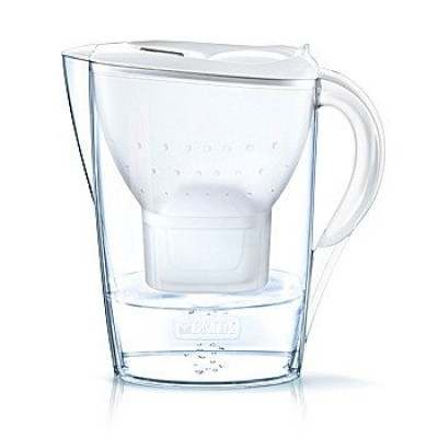 Fill & Enjoy Marella Cool Blanc Brita