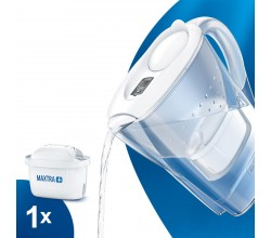 Waterfilterkan Marella Cool white Brita