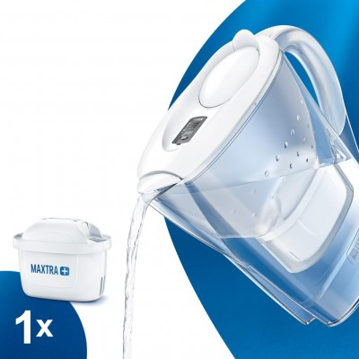 Waterfilterkan Marella Cool white Brita