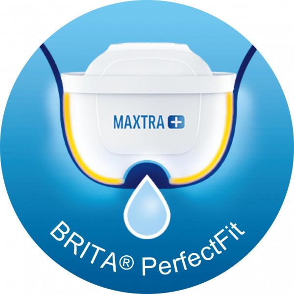 Waterfilterkan Marella Cool blue Brita