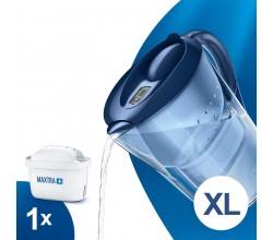 Waterfilterkan Marella XL blue Brita