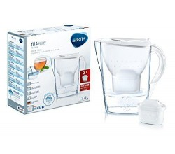 Fill & Enjoy Marella Cool Wit + 2x Maxtra+ Brita