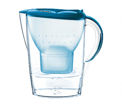 Fill & Enjoy Marella Cool Teal Brita
