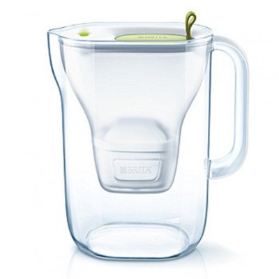Fill & Enjoy Style Cool Promopack Lime Brita