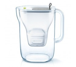 Fill & Enjoy Style Cool Promopack Grijs Brita