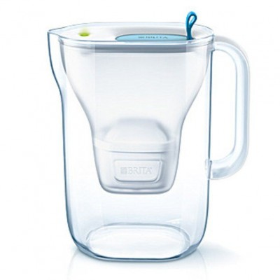 Fill & Enjoy Style Cool Promopack Bleu Brita