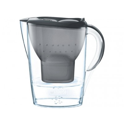 Fill & Enjoy Marella Cool Grijs + 3x Maxtra+ Brita