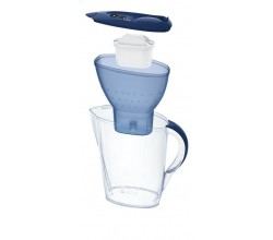 Fill & Enjoy Marella Cool Blauw + 3x Maxtra+ Brita