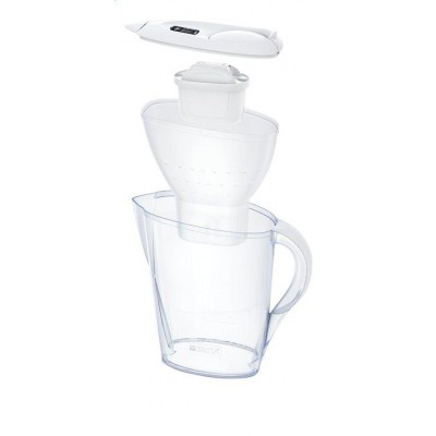 Fill & Enjoy Marella Cool Blanc + 12x Maxtra+ Brita