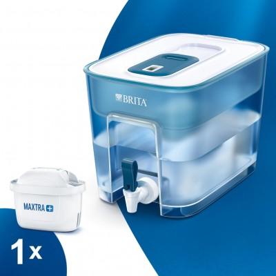 Carafe filtrante Flow Cool blue Brita