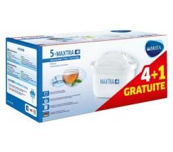 Filterpatronen 4+1 Maxtra + Brita