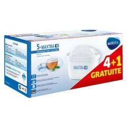 Filterpatronen 4+1 Maxtra +