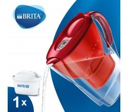 Waterfilterkan Marella Cool red Brita