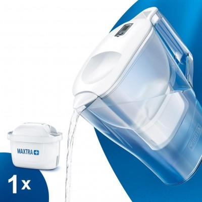 Waterfilterkan Aluna Cool white Brita